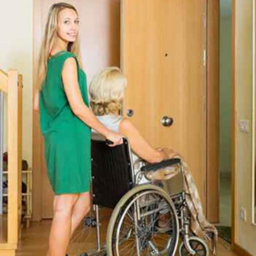Pôle handicap